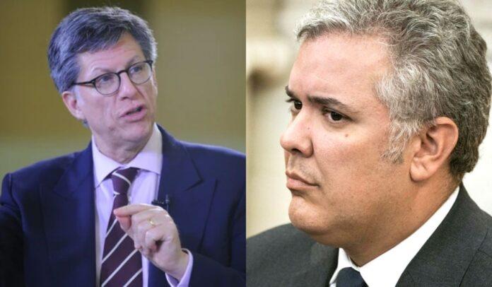 José Miguel Vivanco lamenta respuesta de Colombia