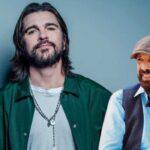 Juanes canta La Bilirrubina de Juan Luis Guerra