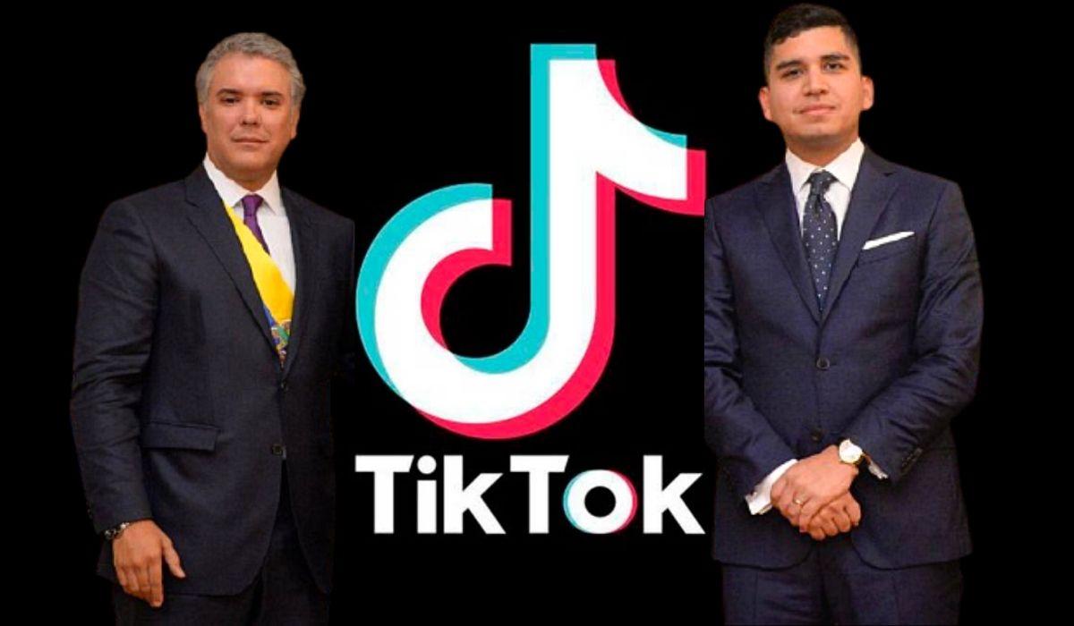 La Casa de Nariño se trasladó a TikTok