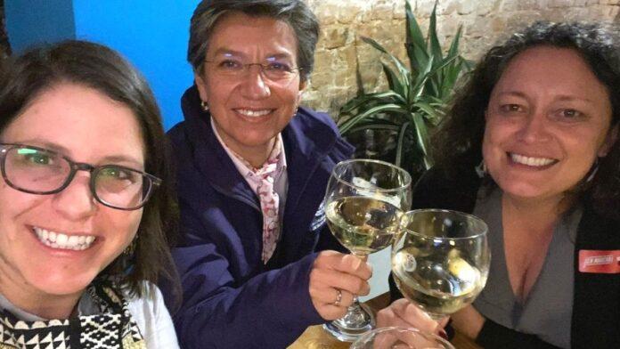 La polémica de Claudia López (2)