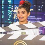 Liss Pereira, participante de MasterChef Celebrity
