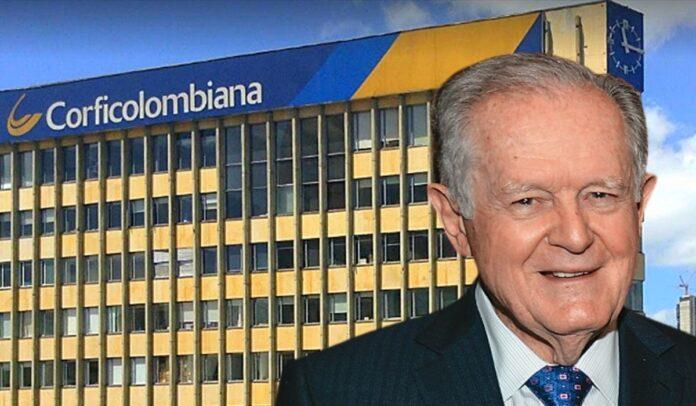 Luis Carlos Sarmiento Angulo opinó a través de Corficolombiana sobre la nueva reforma tributaria