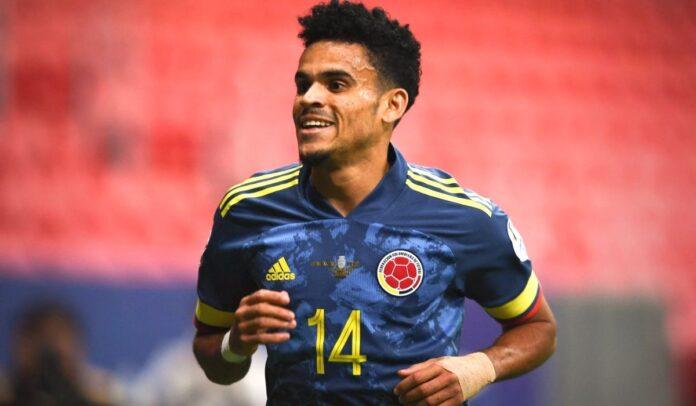 Luis Fernando Díaz, la revelación del fútbol colombiano