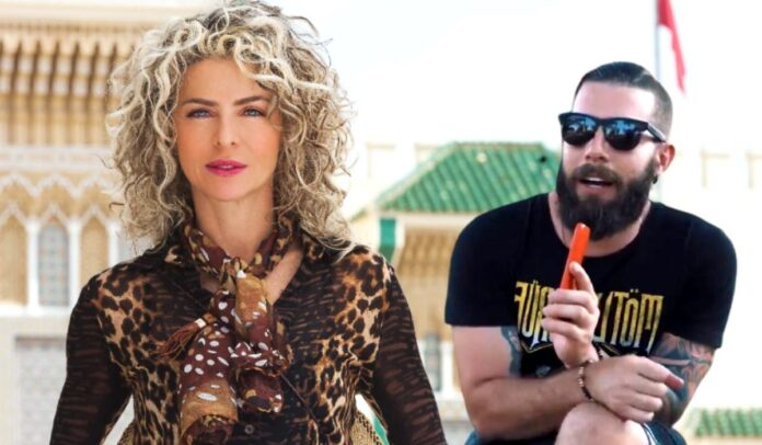 Margarita Rosa de Francisco respalda a Levy Rincón