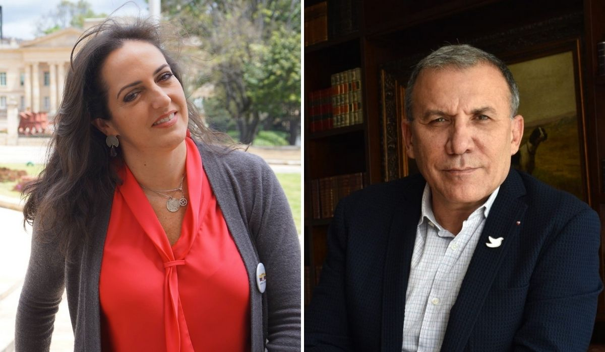 María Fernanda Cabal Roy Barreras
