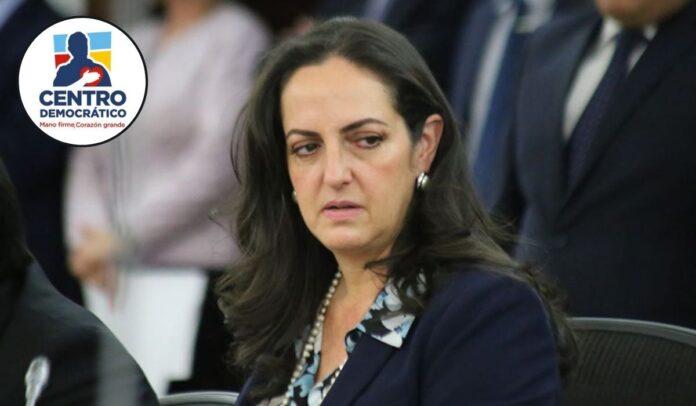 María Fernanda Cabal recibe amenazas