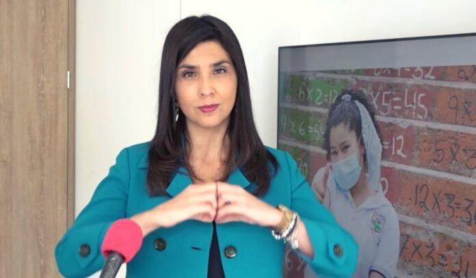 María Victoria Angulo González