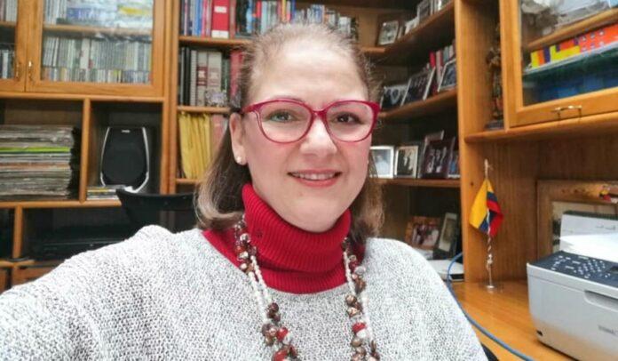 María del Rosario Guerra