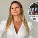 Melissa Martínez y Matías Mier separados por sus trabajos