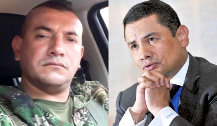 Mercenario colombiano es primo del consejero presidencial