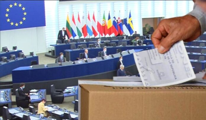 Misión de observación electoral de la UE