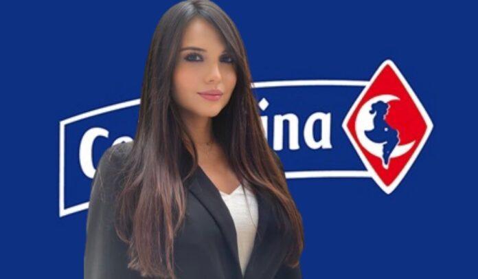 Natalia Bedoya y Colombina