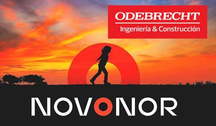 Odebrecht cambió de nombre, ahora se llama Novonor