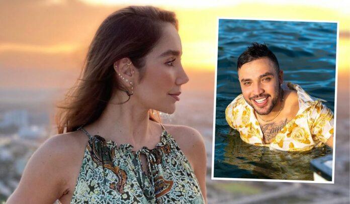 Paola Jara dice que a Jessi le luce todo