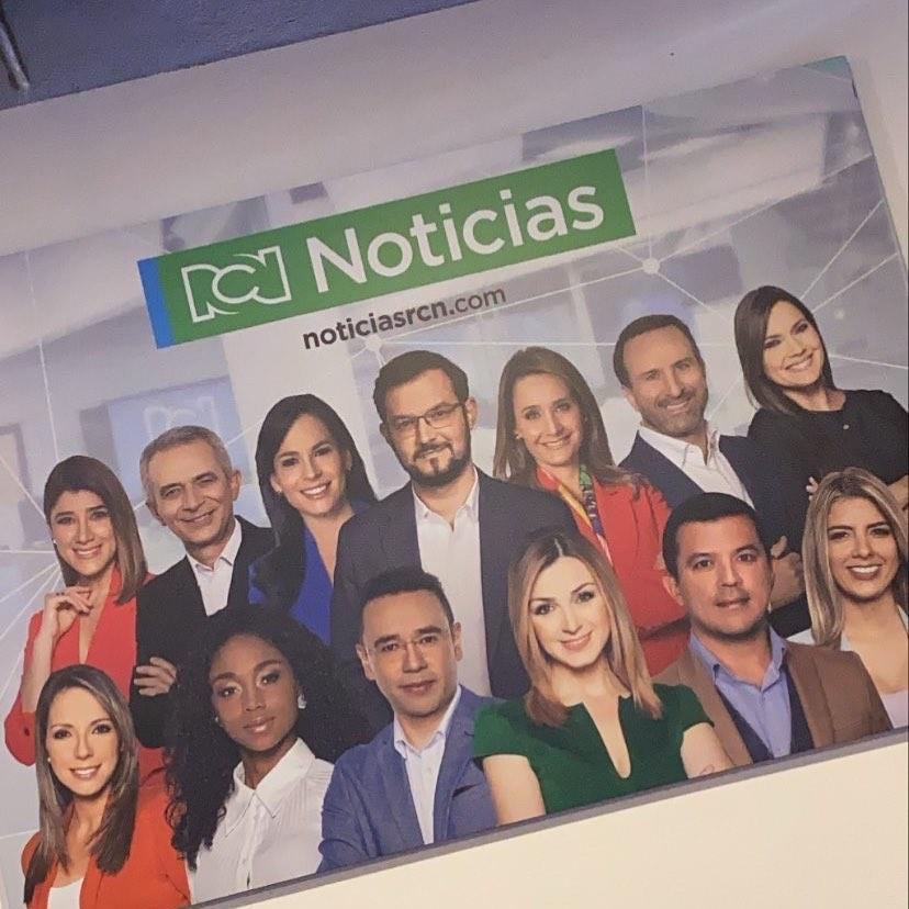 RCN, canal en quiebra, pero con financiadores uribistas