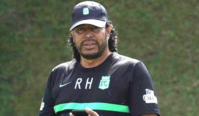 René Higuita no ha relizado ninguna declaración hasta el momento