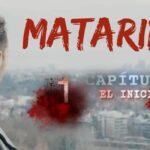Serie Matarife segunda temporada se estrena hoy 20 de julio