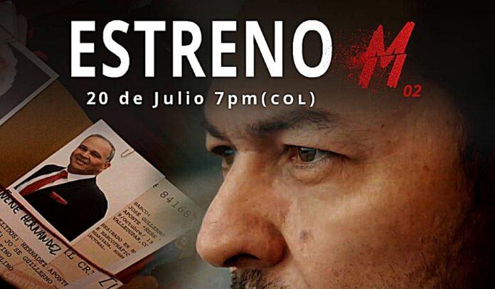 Serie Matarife ya se estrenó en Europa y empieza el 20 de julio en Colombia.