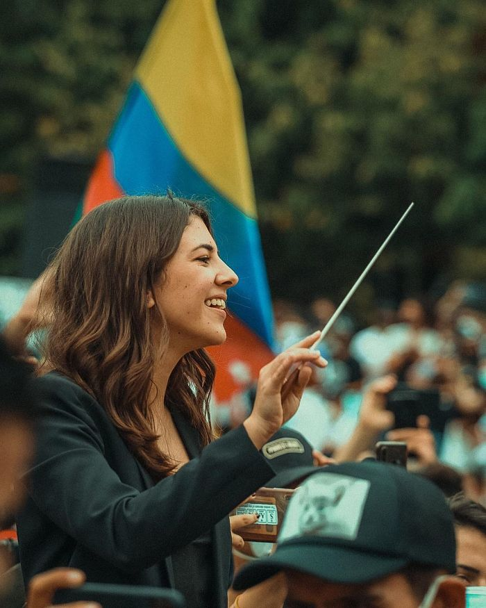Susana Boreal.
