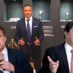 Tiembla la Federación con los interes de Iván Ramíro Córdoba de sacar a los corruptos