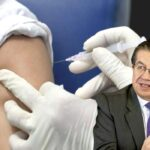 Vacunación en Colombia
