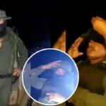 Varios policías son retenidos por la comunidad Wayúu luego que se robaran unas plantas eléctricas