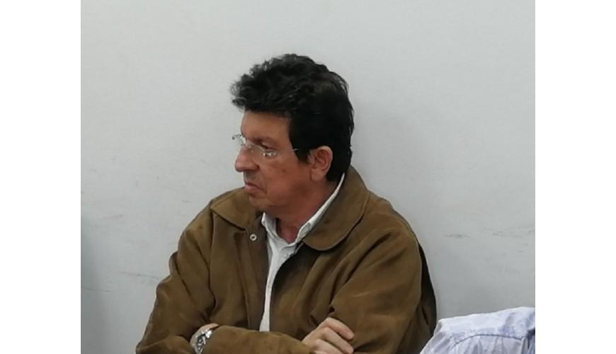 Fernando Marín Valencia, es el actual Presidente del Grupo Andino Marín Valencia (Grama Construcciones) compañía que nace en el año 2005, luego de una escisión que hizo con Marval, empresa de sus hermanos de la cual fue miembro.
