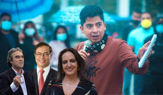 Ariel Ávila sobre las elecciones 2022