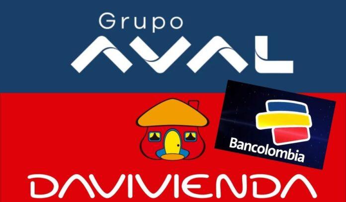 Bancolombia, el banco con más cuentas bancarias de Colombia