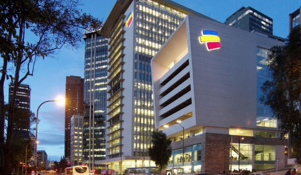 Bancolombia, resultados financieros