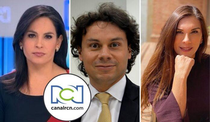 Canal RCN, medio oficial del gobierno Iván Duque