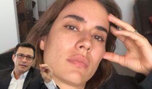 Carolina Ramírez arremete contra diputados de Magdalena