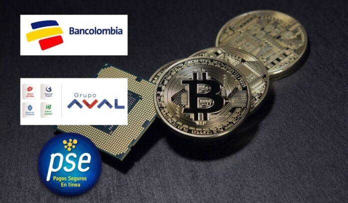 Comprar y vender criptomonedas en Colombia