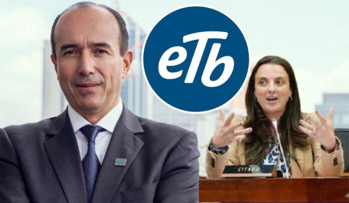 ETB reemplazará a Centros Poblados en el contrato de $1,07 billones del MinTic