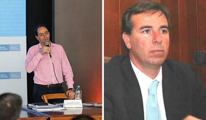 El acuerdo entre José Manuel Restrepo y la familia Merheg Marún implicada en parapolítica.