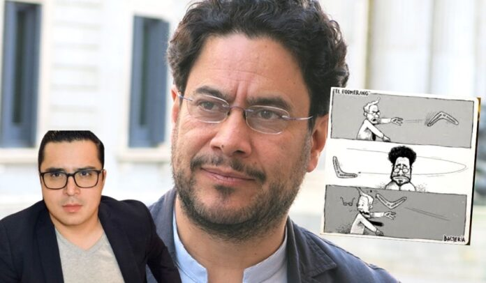 El boomerang del caso Uribe-Cepeda