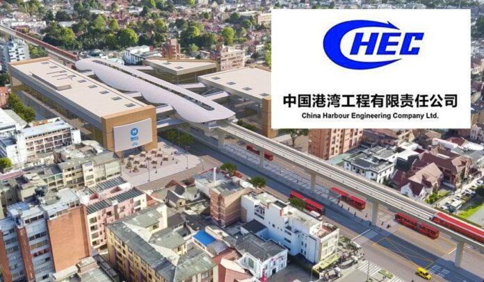 Empresas chinas de construcción podrían quebrar ante la futura crisis económica del gigante asiático