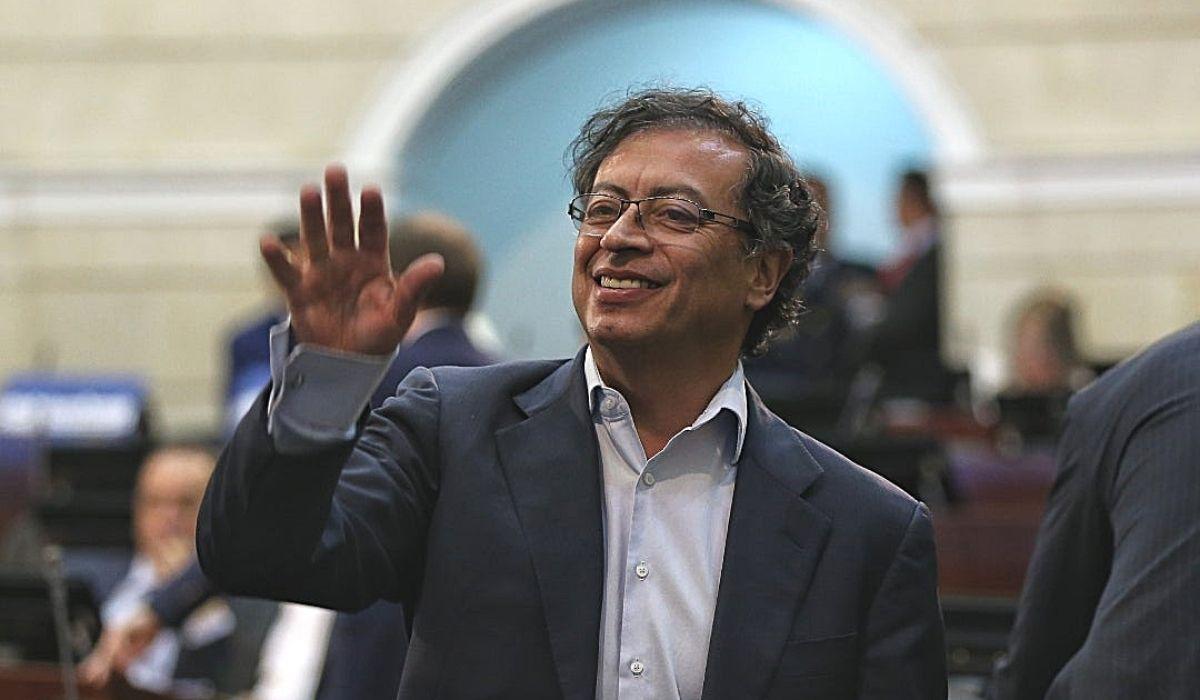 Gustavo Petro comienza a perfilarse como próximo presidente de Colombia