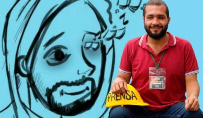Homenaje a Esteban Mosquera