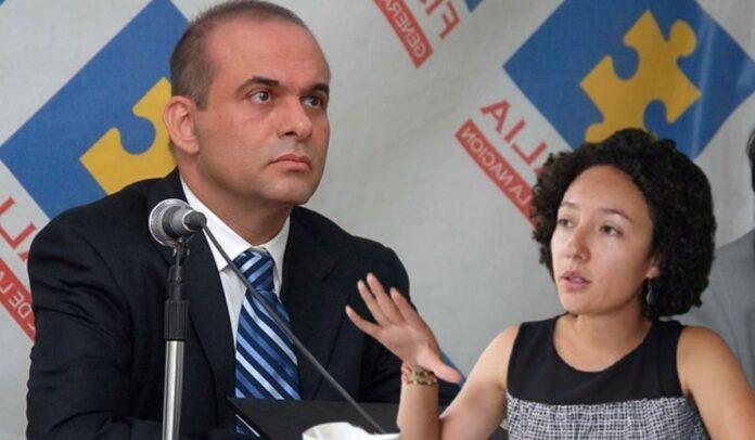 Isabel Zuleta tras revelaciones de Salvatore Mancuso