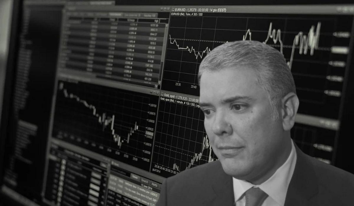 Iván Duque genera miedo con los inversionistas extranjeros