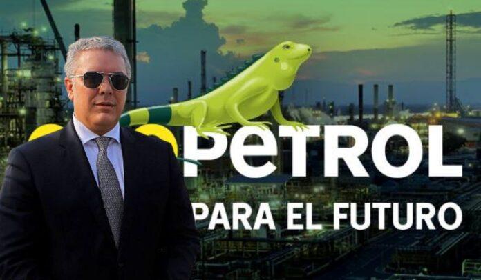 Iván Duque les quitaría el patrimonio a los inversionistas de Ecopetrol