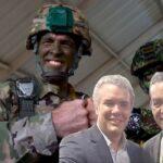 Iván Duque se reunió en 2018 con el poderoso reclutador de mercenarios
