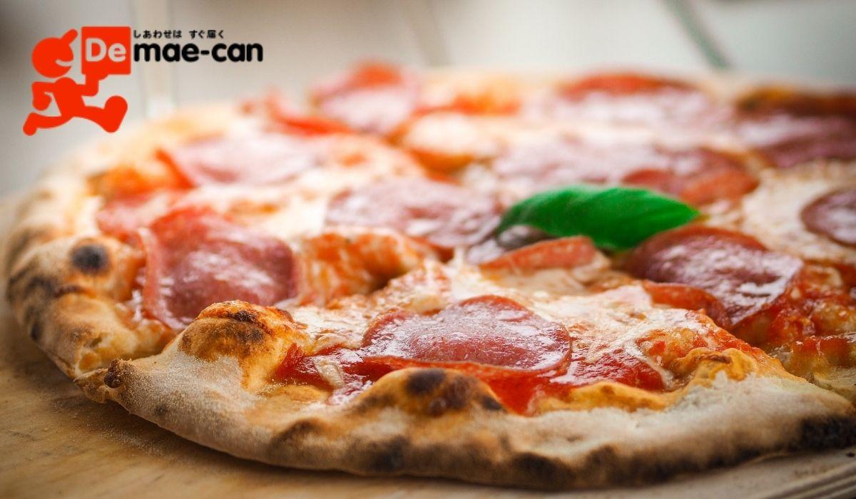Japoneses comieron pizza gratis tres años por error a devolver el dinero