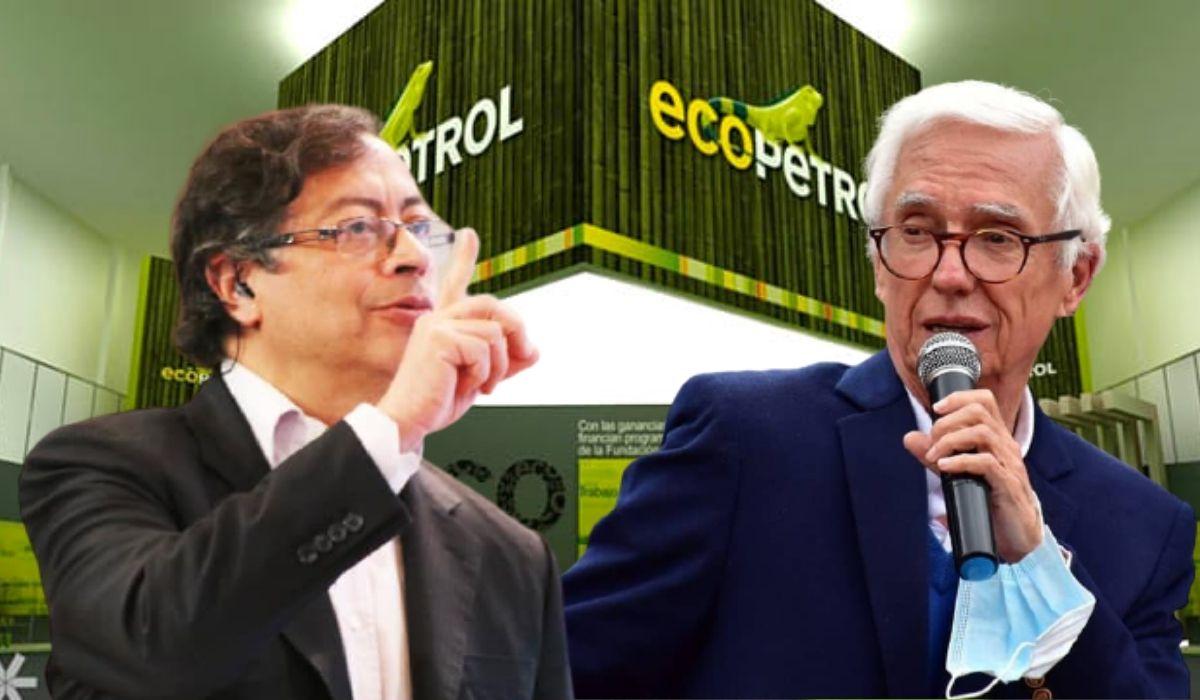 Jorge Robledo y Gustavo Petro realizarán un debate sobre el petroleo