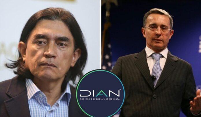 La prensa tradicional arremete contra Gustavo Bolívar por pagar más impuestos que todos