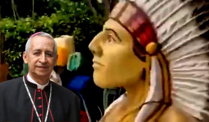 Mensaje discriminatorio del arzobispo de Ibagué