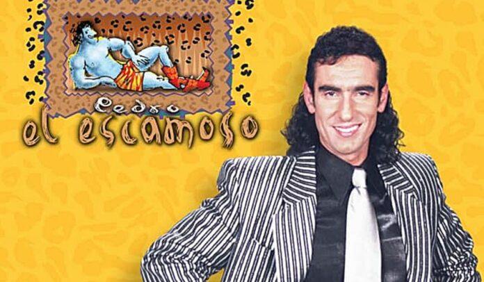 Miguel Varoni interpreta a Pedro Coral en Pedro, el Escamoso