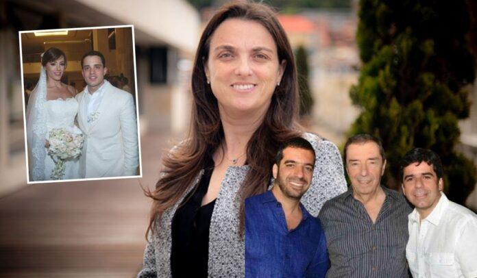 Nexos de Karen Abudinen con los Uribe y los Char