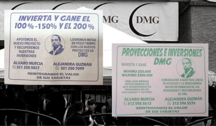 No caiga en la trampa de las nuevas DMG